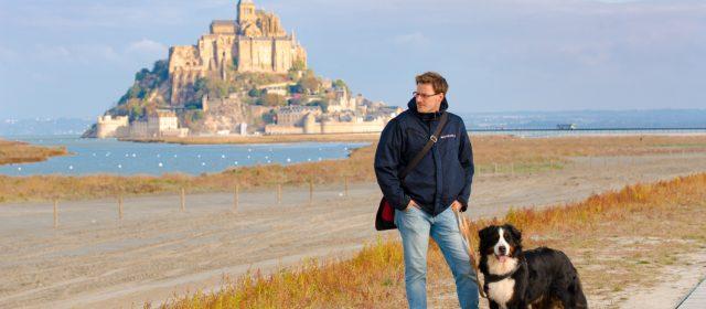 Die Normandie: Zwischen Historie und Apfelwein